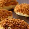 Resep Roti Abon Seperti yang Dijual di Toko Roti Mal