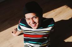 Profil Iqbaal Ramadhan, dari Coboy Junior hingga Dilan
