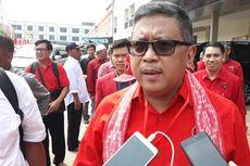 Sekjen PDI-P: 14 Oktober UU KPK Belum Berlaku, Gimana Mau Keluarkan Perppu?