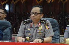 Polri Petakan Daerah Rawan Gangguan Keamanan Terkait Pilkada 2020