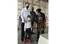 Unesa Berikan Beasiswa TK-S3 bagi Anak-anak Patriot KRI Nanggala 402