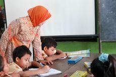Ketua DPRD Aceh Utara: di Kampung Saya Ada Guru