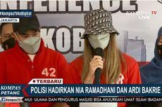 Nia Ramadhani dan Ardi Bakrie Direhabilitasi di Bogor, Kuasa Hukum: Rekomendasi BNN