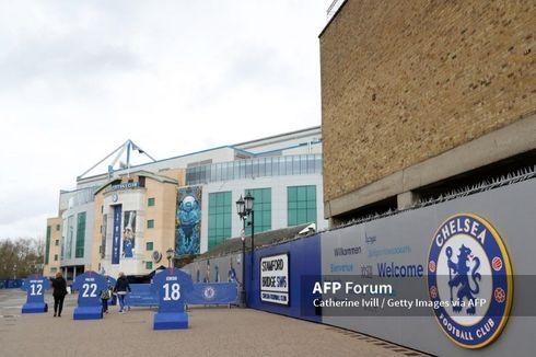 Proposal Chelsea Diprotes Klub Berkocek Cekak