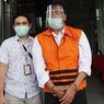 KPK Rampungkan Penyidikan Tersangka Penyuap Edhy Prabowo