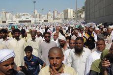 Masih Diperiksa di Arab Saudi, 3 Haji Pembawa Uang Rp 2 Miliar Ditinggalkan Kloternya