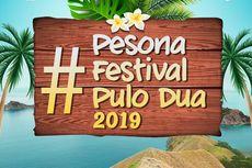 Ayo ke Festival Pulo Dua, Surga Traveller di Lokasi Bekas Perang