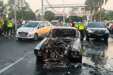 Ford Mustang Terbakar Tiba-tiba, IMI Dorong Uji Kelayakan Mobil Klasik