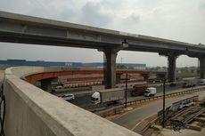 Dengan Jalan Tol Ini Waktu Tempuh Bekasi-Tanjung Priok Terpangkas hingga 2 Jam
