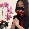 Rayakan Imlek di Masa Pandemi, Tina Toon Berharap Virus Corona Pergi