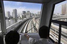 Kereta Listrik Bekas Jepang Rp 900 Juta, PT INKA Rp 9 Miliar