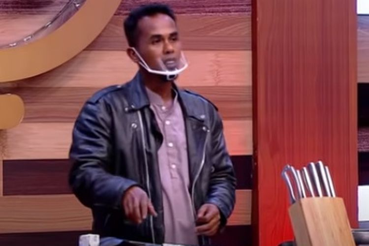 Suhaidi alias Adi, seorang petani cabai asal Tanah Datar, Sumatera Barat, berhasil membuat bangga masyarakat Sumbar karena sukses lolos audisi tahap pertama MasterChef Indonesia Season 8 yang disiarkan langsung salah satu stasiun televisi swasta nasional, RCTI.