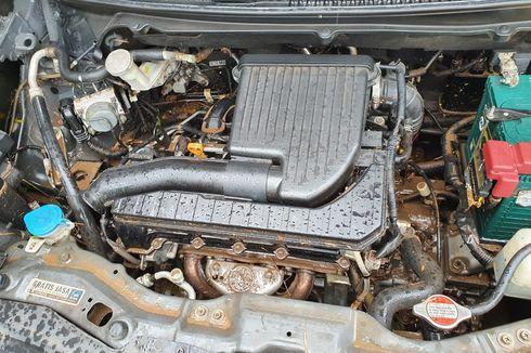 Waspada Ruang Mesin Mobil Jadi Sarang Tikus karena WFH