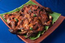 Resep Ayam Taliwang dan Plecing Kangkung Khas Lombok