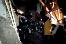 Fakta Ambruknya Pondok Pesantren di Cianjur, Santri Sedang Shalat Magrib, Diduga Kelebihan Beban