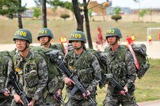 Wajib Militer dan Para Bintang Korea...