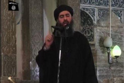 Lokasi Persembunyian Pemimpin ISIS Abu Bakar al-Baghdadi Terungkap Gara-gara Ini