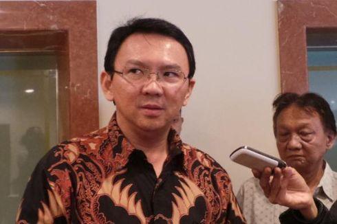 Basuki Ungkap Orang Titipan Partai Incar Jabatan di BUMD DKI