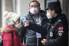 Jadi Korban, Pakar China Sebut Virus Corona Bisa Ditularkan Lewat Mata