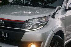 Rapor SUV Murah Awal 2021, Toyota Rush Mendominasi