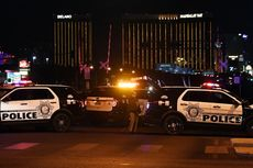 Google Sempat Bantu Penyebaran Hoaks Penembakan Las Vegas
