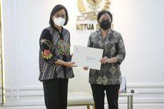 Sri Mulyani Jelaskan Urgensi Pembentukan LPI kepada DPR