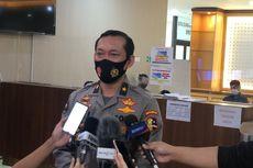 Dalam 7 Hari, Densus 88 Bekuk 9 Teroris Anggota JAD Padang