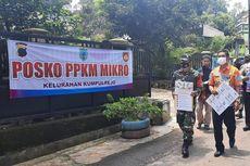Berlaku Mulai 20 April, Ini yang Harus Diketahui soal PPKM Mikro 25 Provinsi