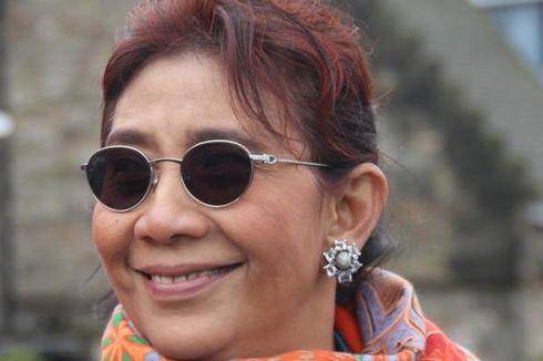 Menteri Susi: Tenggelamkan Kapal Sino, Simbol Kemenangan Berantas Pencurian Ikan