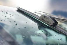 Punya Batas Usia, Ini Waktu Ideal Mengganti Karet Wiper Mobil