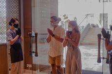 Usung Konsep One Stop Entertainment, Ini Deretan Aktivitas Seru di Hilton Bali Resort