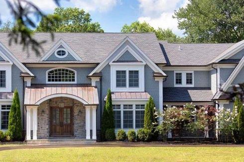 Rumah Pintar Kevin Jonas Dijual Rp 30,26 Miliar