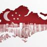 Karakteristik Geografis Singapura