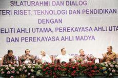 Publikasi Riset Indonesia Kini Peringkat Pertama di ASEAN