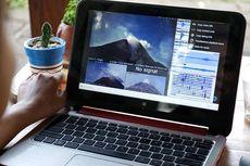 Guguran Lava Kembali Terjadi di Gunung Merapi, Sejauh 3.000 Meter ke Barat