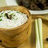 Resep Nasi Cengkeh Rice Cooker, Cocok Disantap Bersama Rendang
