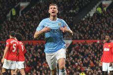 Susunan Pemain Manchester City vs Southampton