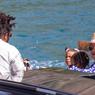 Beyoncé dan Jay Z Liburan di Kapal Pesiar dengan Sewa Rp 29 Miliar Per Minggu