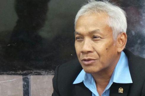 Wakil Ketua DPR: Tim Ekonomi Jokowi Mengkhawatirkan