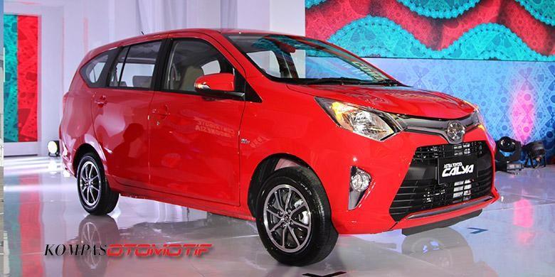 Astra Toyota Calya.