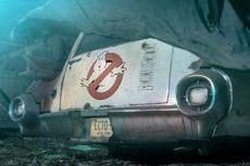 Ghostbusters: Afterlife Perkenalkan Pahlawan Baru