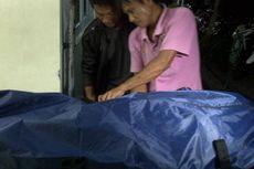 Warga Tewas Tertembak Peserta Ekspedisi NKRI, Keluarga Pasrah