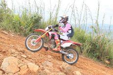 Alasan Motor Trail Dibekali Stabilizer Rantai