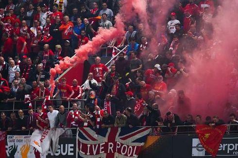 Liverpool Juara Liga Inggris, Fans Abaikan Pesan Juergen Klopp