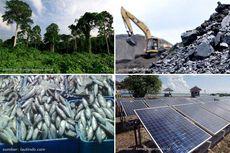 Potensi dan Upaya Indonesia Menjadi Negara Maju