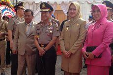 Tahun Depan, Polres Tangerang Selatan Akan Dijadikan Polres Metro