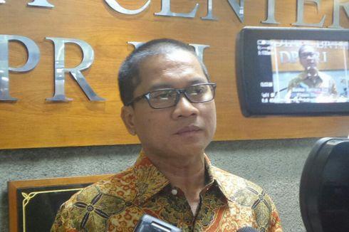 Sekretaris Fraksi PAN: Jika Dilanjutkan, Hak Angket KPK Cacat Hukum