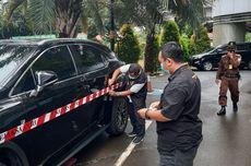 11 dari 16 Mobil Sitaan Kasus Asabri Terjual Rp 17,23 Miliar