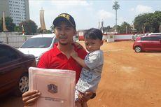 Cerita Dede, Petugas Damkar yang Berharap Bisa Punya Rumah DP Rp 0