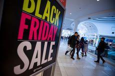Black Friday 2020: Antrean Berkurang, Pembeli Pilih Belanja Online